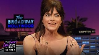 Selma Blair Is Playing Her Doppelganger, Kris Jenner