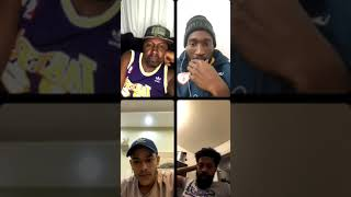 AKBESS fait un brillant témoignage sur FAFADI et le Hip hop galsen , GOUGOU CBV MBT Rap221 ...