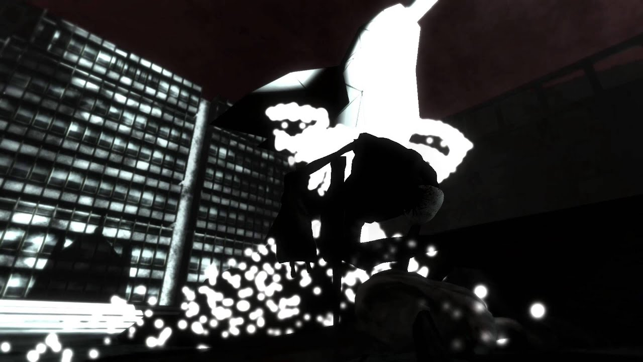 Tangiers Second Trailer