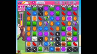 Candy Crush Level 1145