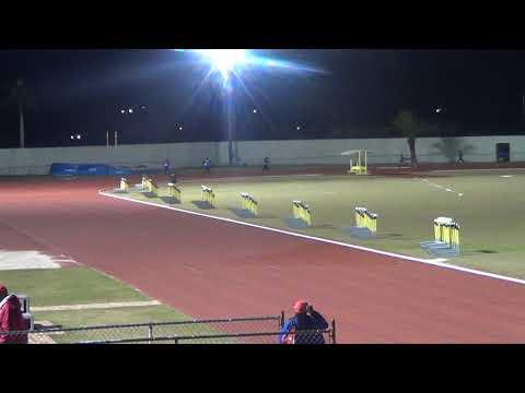 T-Bird flyers 2019 open men 400m