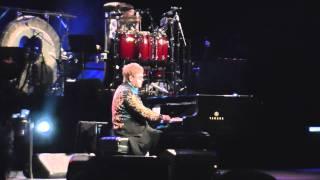 Elton John & Ray Cooper - Levon