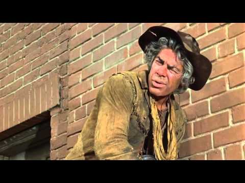 red eyes in cat ballou 1965 with lee marvin youtube