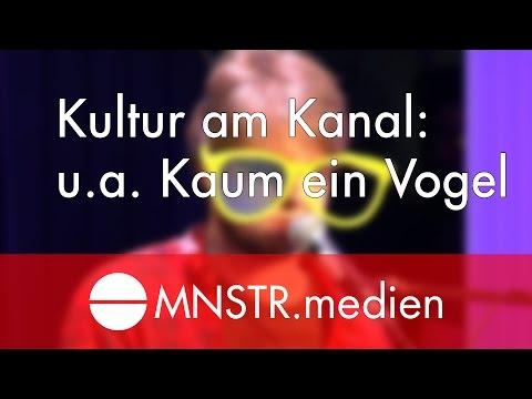 Kultur am Kanal - 04.12.15 - Teil 1