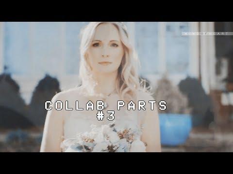 ► COLLAB PARTS #3