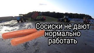Сосиски мешают работать:) 😂 Video
