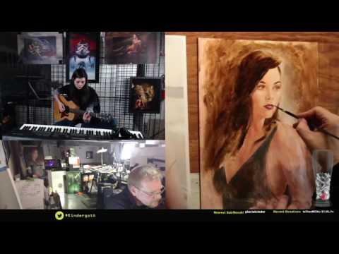 Elise Trouw Covering Fleetwood Mac