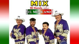Mix Banda El Mexicano