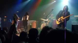 "Black Crowes - ""Hotel Illness"" - Vic Theatre Chicago 4/16"