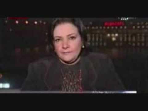 Human Rights in Egypt  Nagla al-imam    نجلاء الإمام
