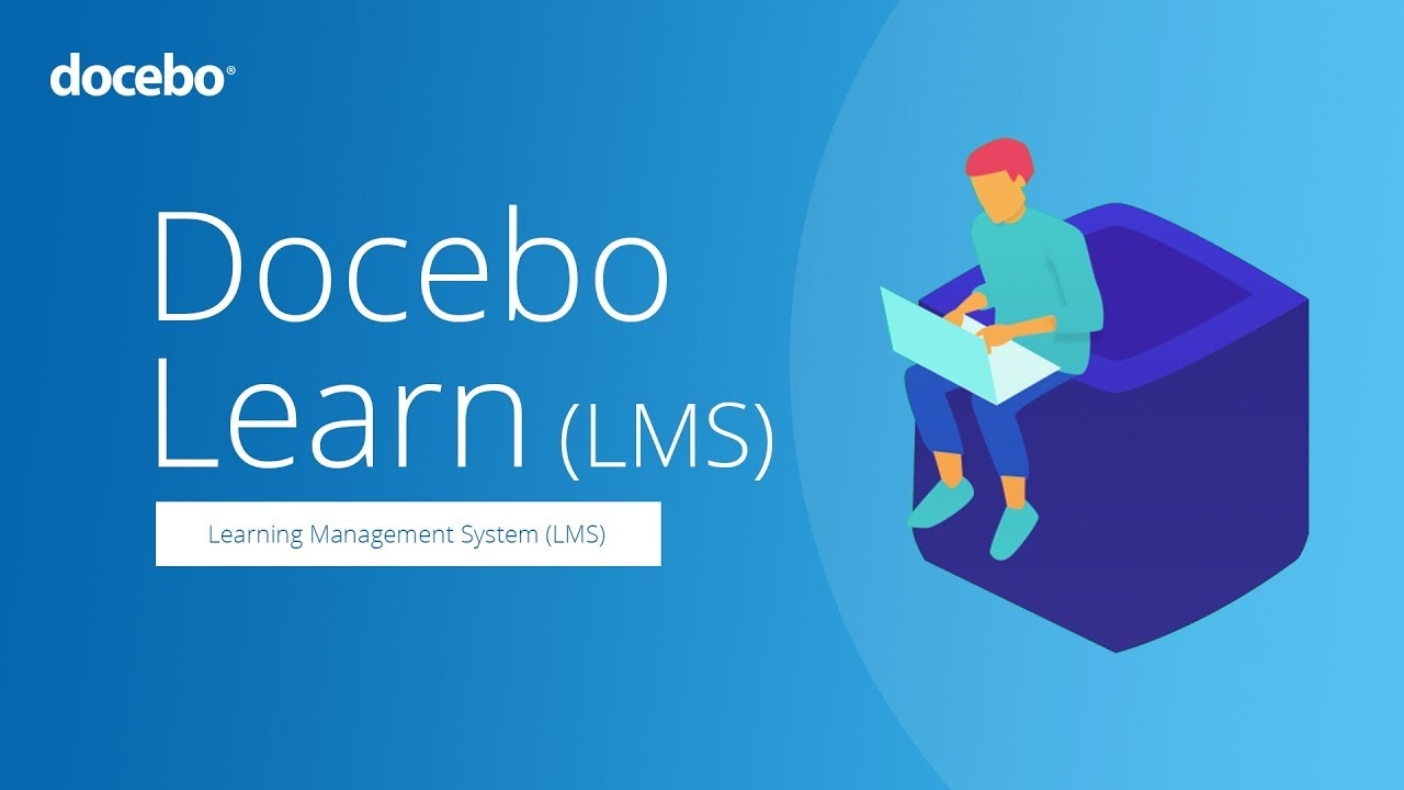 Docebo Learn (LMS) | Learning Management System