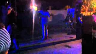 Baile en Santa Isabel, Chihuahua con La Tuba 24K