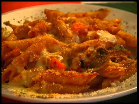 La Terrazza Italian Restaurant, Newtown, Powys - DocuVert by 3Man Project