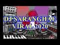 DJ SARANGHAE VIRAL 2020 SANTUY