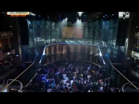 Ice Cube feat Xzibit, W.C. & Lil' Jon - Medley(live)