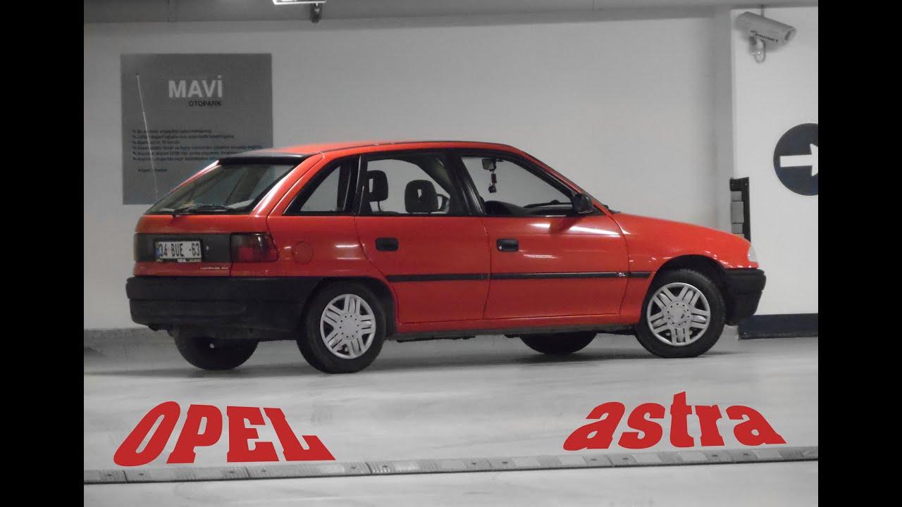 Opel astra 1.6 16v - Opel - Auto usate a Reggio Emilia ...