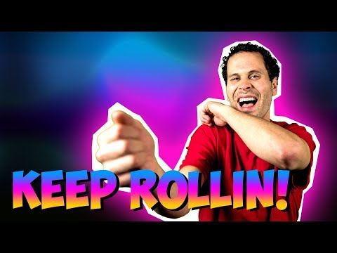 Best CC Rolling Video Ever.