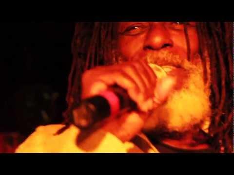Congo Ashanti Roy(The Congos) & Pura Vida | Hard Road Red Vinyl & Digital Release LAM002 (Roots)