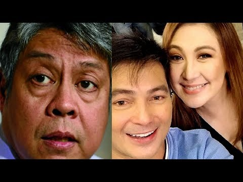 FINALLY! KIKO PANGILINAN REACTS to SHARON CUNETA & GABBY CONCEPCION commercial! Selos ba sya?