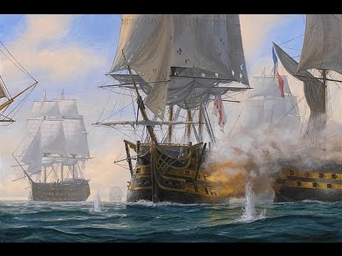 The Most Famous Warship in British History