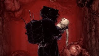 The Evil Within : The Executioner Gameplay [HUN] Ep. 2.