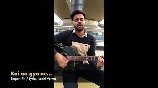 Koi aa gya ae || Arkay || Raahi verma || latest punjabi song