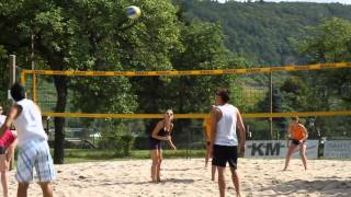 Dany Sports-Club Koblenz - Outdoor Camp im Gülser Moselbogen