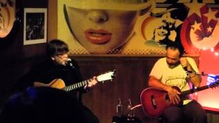 The New Mendicants - Mellow Doubt [Teenage Fanclub cover] (Café&Pop Torgal 2013)