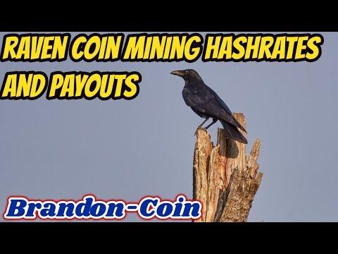 Raven coin hashrates for Nvidia GPUs 5-14-18