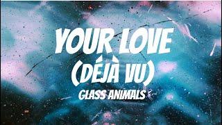 Play Your Love (Déjà Vu)