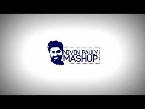 NIVIN PAULY MASHUP  | A tribute to Nivin Pauly (TEASER)  Full HD