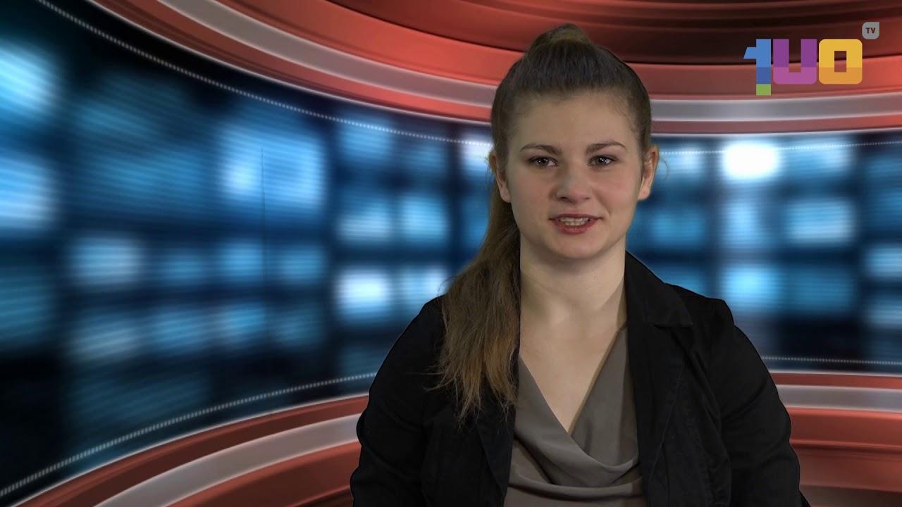 Serwis Informacyjny, Sport i Pogoda 14.12.2017 r.