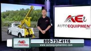 New & Used Tow Trucks for Sale by Auto Equipment Inc.