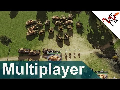 Act of Aggression - 3vs3 Multiplayer Gameplay