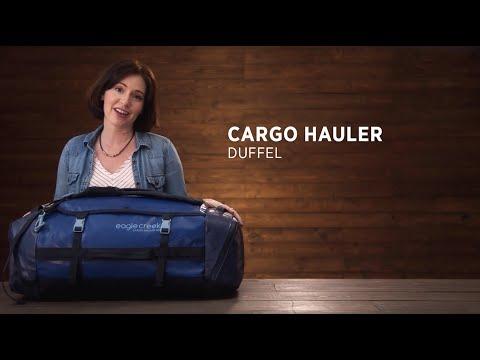 Cargo Hauler Duffel   Eagle Creek