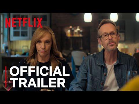 Wanderlust | Official Trailer [HD] | Netflix