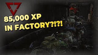 Epic Pre-Wipe Event Factory Slaughter || Escape from Tarkov Highlights