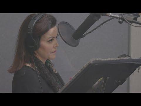 Guild Wars 2 Living World Behind the Voice: Misty Lee