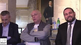 Au Musée du Barreau, du serial killer Michel Fourniret à la série TV Murder