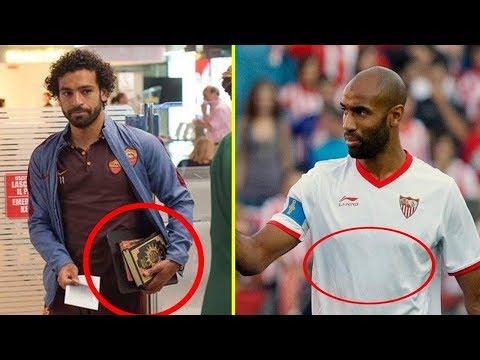6 Korkusuz Müslüman Futbolcu - Kimse Onların Fikirlerini Değiştiremedi
