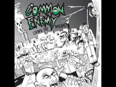 Common Enemy - The thrill will kill