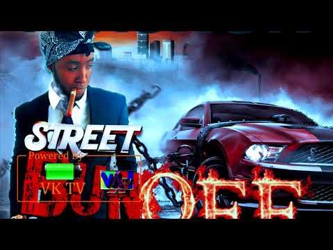 Vershon - Street Bun Off (Audio)