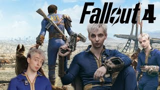 Е*ал Дремал в Fallout 4 #3