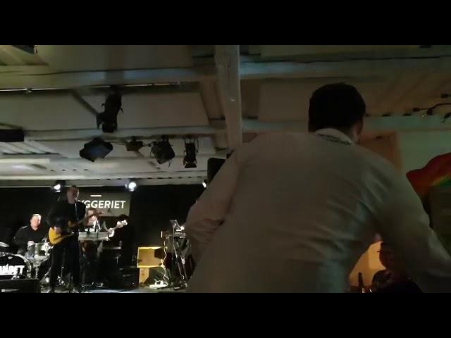 Bandet goes Springsteen 8/2-2020