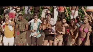 Naza feat KeBlack - Fais Ta Mala (Clip Officiel)