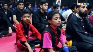 National Toa Martial Arts Championship Part 1
