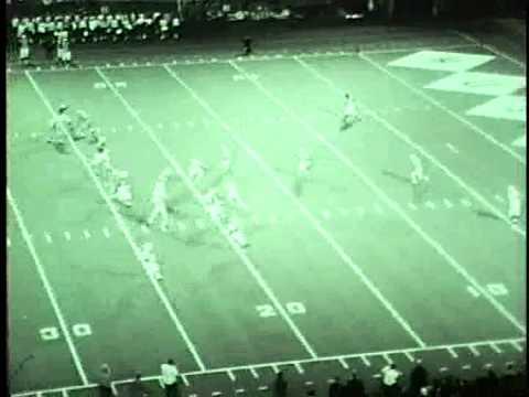 University of Idaho vs. University of Northern Illinois (Football), 09/20/1969