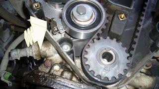Calage Courroie de distribution Moteur Opel Essence -