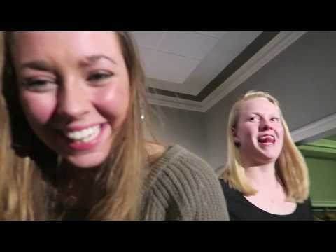 INAPPROATE COLLEGE FORM ROOM TOUR + WHITE GIRLS WASTED !