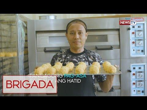 Brigada: Panibagong pag-asa sa buhay ng mga sugatang sundalo